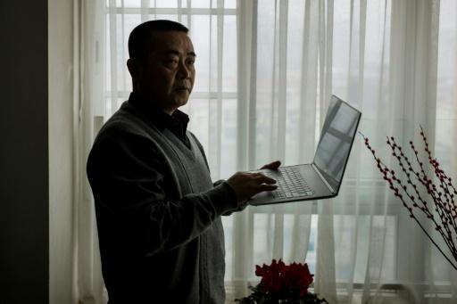 Chine : un pionnier de la