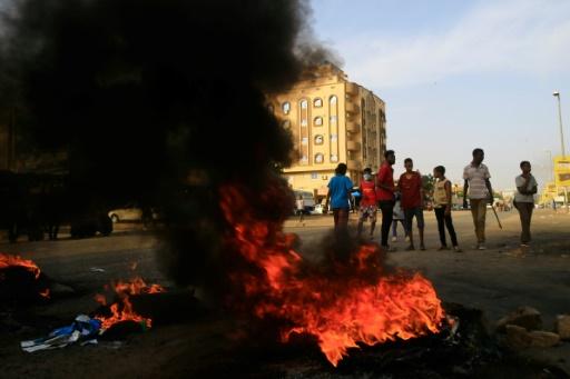 Soudan: cinq manifestants dont des étudiants tués par balles (médecins)
