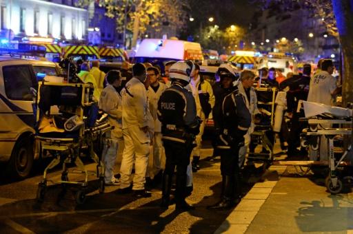 Un Bosnien lié aux attentats de 2015 à Paris remis à la Belgique