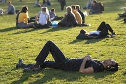 Le Royaume-Uni a battu son record de chaleur la semaine dernière avec 38,7°C