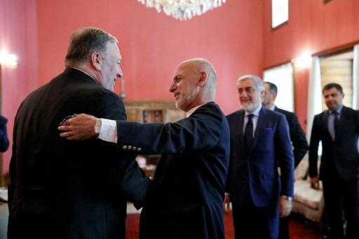Afghanistan: Trump veut entamer le retrait avant l'élection de 2020