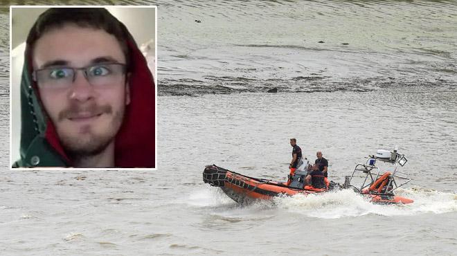 France: le corps retrouvé dans la Loire est