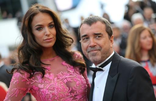 Jade Foret, l'épouse d'Arnaud Lagardère, annonce son