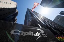 USA: la banque Capital One annonce le vol des données de 106 millions de clients