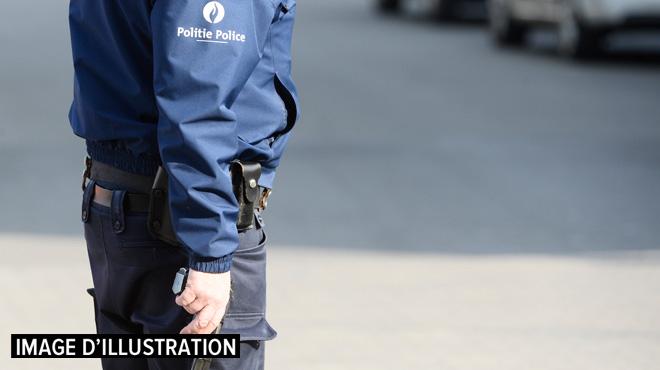 Course-poursuite à Koekelberg: le chauffard s'est rendu à la police, une enquête est ouverte