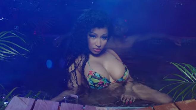 Nicki Minaj enceinte et prête à se marier? Ses déclarations laissent peu de place au doute