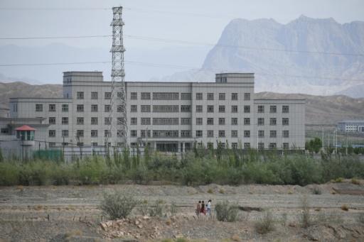 Xinjiang: