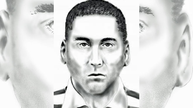 Cet individu est suspecté d'avoir violé une adolescente à Bruxelles: l'avez-vous vu?