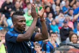 Les Belges à l'étranger - Le Celtic ne tremble pas et rejoint le 3e tour préliminaire de la Ligue des champions