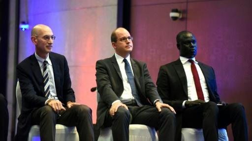 Nouvelle Ligue africaine de basket: deux