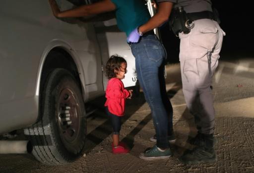 USA: plus de 900 enfants migrants séparés de leurs parents depuis un an
