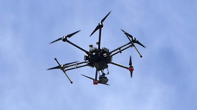 La police côtière se paie 80.000 euros de drones: à quoi vont-ils servir?