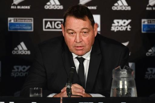 Les All Blacks réduisent leur groupe à 34 avant les duels contre l'Australie