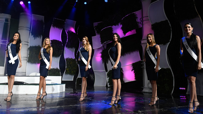 Le concours Miss Venezuela prend une grande décision pour lutter contre les