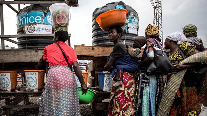 Nouveau cas d'Ebola en RDC: on craint la propagation de la maladie