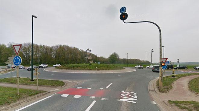 Un tunnel pour relier la E411 et la N25 à Corroy-le-Grand: 2 ans de travaux s'annoncent