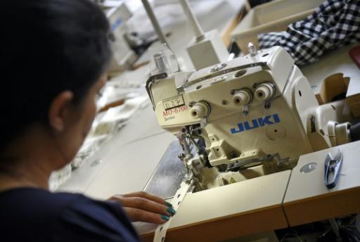 Textile durable: les Hauts-de-France possibles