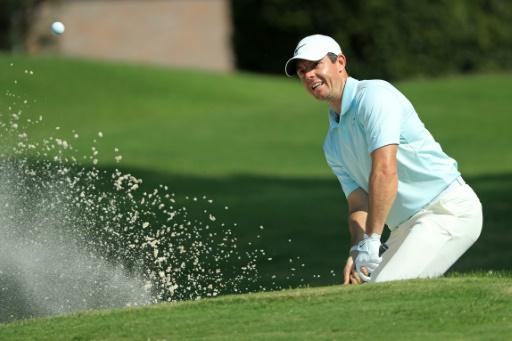 Tiger Woods et McIlroy au casting du premier tournoi PGA organisé au Japon