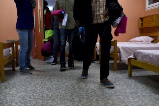 Près de l'Italie, un futur centre pour jeunes migrants sous la critique