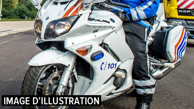 Un policier ouvre le feu sur un chauffard qui a manqué de le renverser à Koekelberg: le suspect est relâché