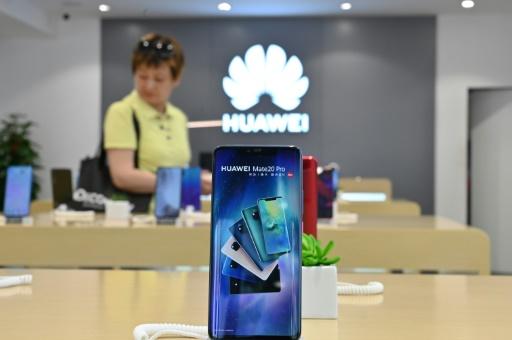 Huawei toujours numéro 2 malgré les sanctions américaines