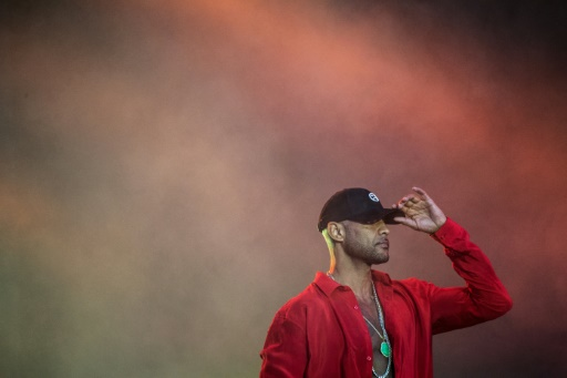 Rap: Booba et Kaaris se donnent rendez-vous à Bâle