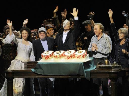 Décès d'Hal Prince, géant de Broadway, qui a notamment monté