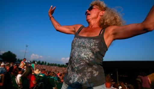 Le concert géant pour l'anniversaire du festival de Woodstock annulé