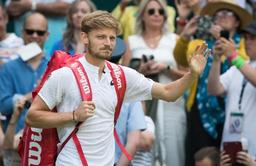 ATP Washington - David Goffin battu par Yoshihito Nishioka au 2e tour