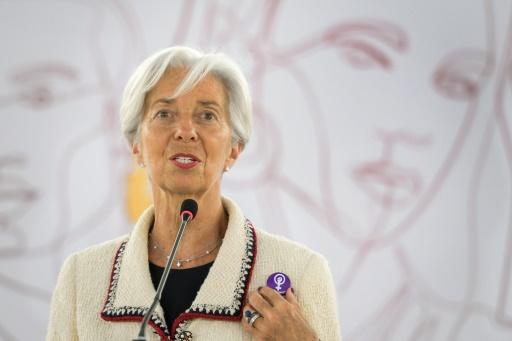 FMI: l'UE n'a pas encore trouvé de consensus sur son candidat