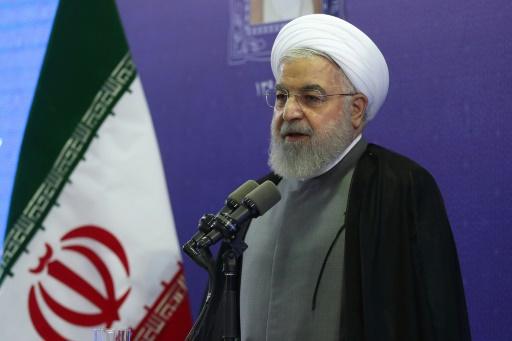 Les sanctions américaines contre le chef de la diplomatie iranienne traduisent la
