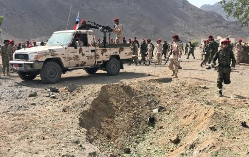 Yémen: 17 policiers tués dans l'attaque près d'Aden revendiquée par les rebelles
