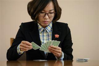 La mémoire dans la peau- Les Nord-Coréens champions de mémorisation