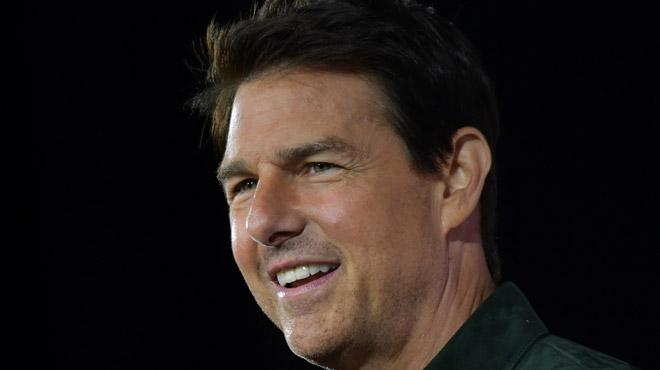 Tom Cruise ne voit plus jamais sa fille Suri: il y a une raison bien précise