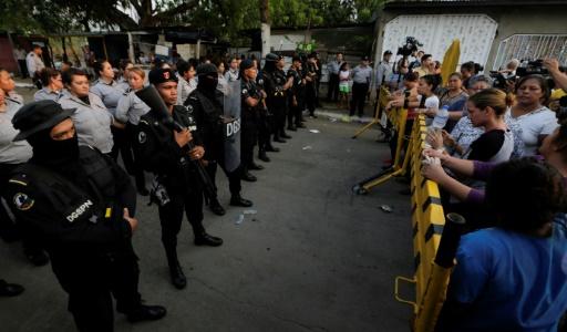 Nicaragua : le gouvernement met fin aux négociations avec l'opposition