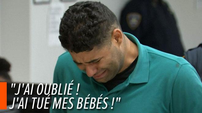 Juan Rodriguez avait laissé ses jumeaux mourir de chaud dans sa voiture aux Etats-Unis: la justice s'est prononcée