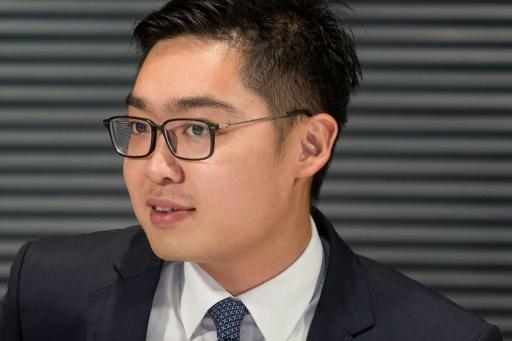 Hong Kong: arrestation du fondateur d'un parti indépendantiste interdit
