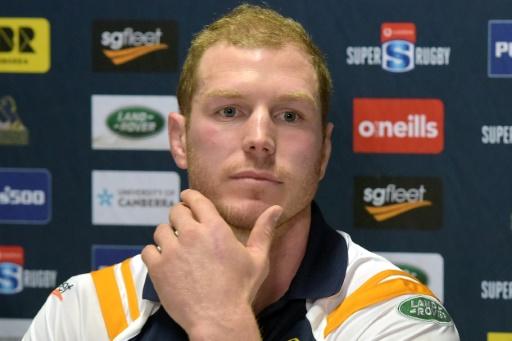 Rugby: Pocock de retour chez les Wallabies pour affronter la Nouvelle-Zélande