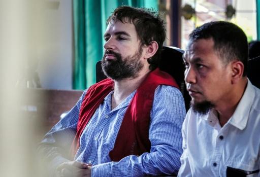 Indonésie: le Français Félix Dorfin échappe à la peine de mort