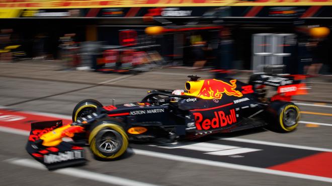 F1: le patron de Red Bull révèle les secrets de leur arrêt aux stands record