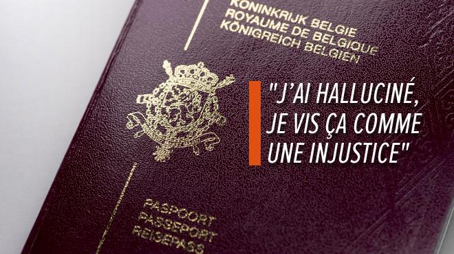 Amandine est stupéfaite du prix du passeport dans sa commune: