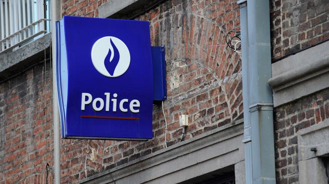 Jemeppe-sur-Sambre: un homme interpellé après s'être masturbé en public