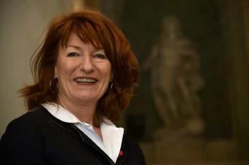 Muriel Mayette-Holtz nommée au Théâtre national de Nice