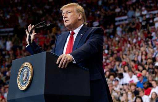 Sous pression, le candidat de Trump pour diriger le renseignement national renonce