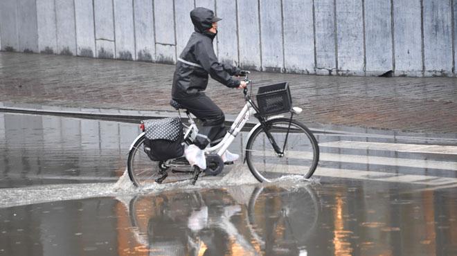 Prévisions météo: un week-end sec avant le retour de la pluie et des orages