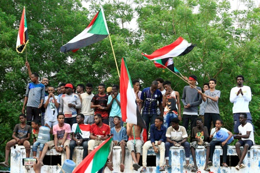 Soudan: plus de sept mois de crise