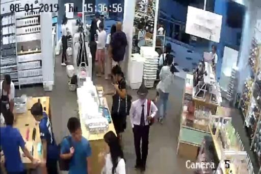 Bangkok: vidéo d'une des explosions à en marge du sommet de l'Asean