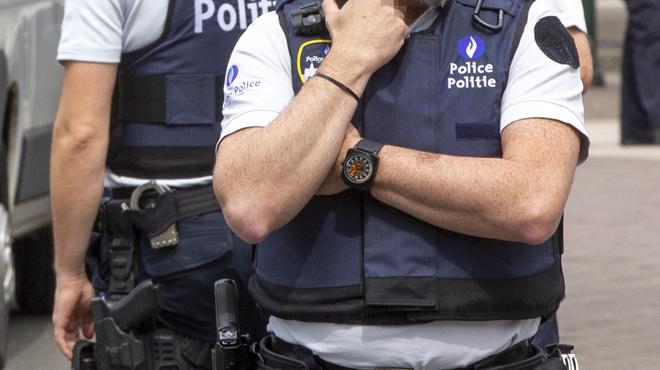Accident mortel à Bruxelles: le conducteur d'un scooter a tenté d'échapper à la police
