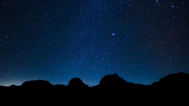 Levez les yeux au ciel ce soir, vous pourrez bien observer des étoiles filantes