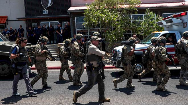 Une fusillade dans un supermarché au Texas fait 20 morts et 26 blessés: le tireur a été interpellé